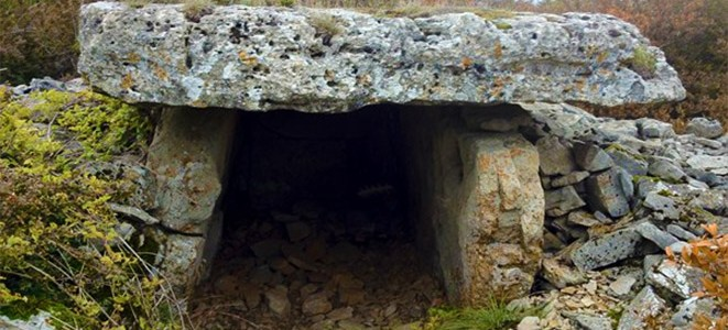 mas ruas dolmens